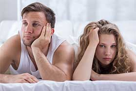 Sexual Dysfunction Treatment Five Points - Raleigh, NC