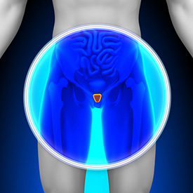 Enlarged Prostate Treatment in Parkland, FL